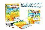 USA TODAY Weather Wonders Book and Kit by Leslie Johnstone, Shar Levine and...