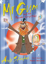 Mr Gum and the Power Crystals by Andy Stanton (Paperback, 2008)