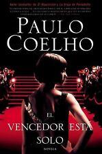 El Vencedor Está Solo by Paulo Coelho (2010, Paperback)