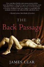 James Lear - Back Passage (2006) - Used - Trade Paper (Paperback)