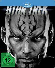 STAR TREK XI (Chris Pine, Eric Bana) Blu-ray Disc, Steelbook NEU+OVP