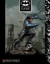 Knight modèles BNIB Batman Arkham City-nightwing k35bac009