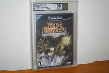 Fire Emblem Path of Radiance (Gamecube) NEW SEALED MINT GOLD VGA 90! RARE!
