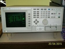 AGILENT Hewlett Packard HP5371A Frequency Time Interval Analyzer Counter
