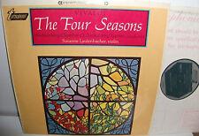 TV 34040S Vivaldi The Four Seasons Grvd