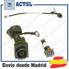 Power Jack Socket and Cable SONY Vaio 356-0101-6684_A