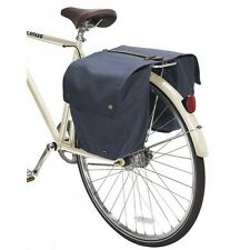 NEW! Linus Bike Pannier Roll-UP Market Bag - Navy