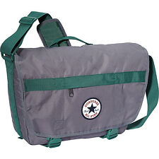 Converse Messenger To Go Bag (Grey)