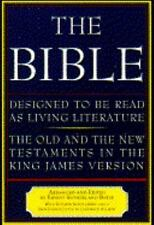 The Bible: Designed to be Read as Living Literature, the Old and the-ExLibrary