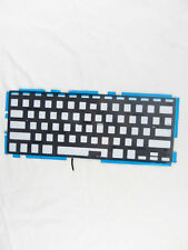 "Original US Keyboard backlight for Macbook Pro Unibody 13"" A1278 2008-2012"