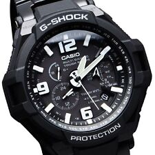 Casio G-Shock Gravity Defier Aviation Solar Multi-Band 6 Atomic Watch GW4000D-1A