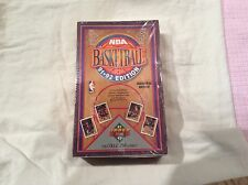 1992-93 Upper Deck  Factory Sealed  Wax Box