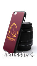 Broncos Brisbane for iPhone 6/6S Small 4.7 in case cover prof rugby league team