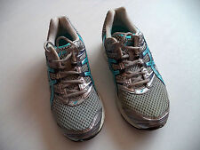 Mens ASICS Cumulus 11 running shoes Sz 10 sneakers gym sports athletic 5k 10k