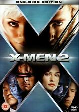 X-Men 2 (DVD / Bryan Singer 2003)