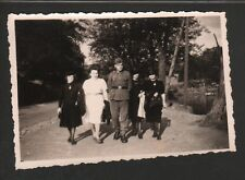 Germany Nazi Vintage WW II Soldier Photo (72)