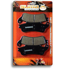Honda Front Brake Pads GL 1800 Goldwing (2001-2013) NRX 1800 Rune 18 (2004-2005)