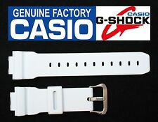 CASIO G-Shock DW-6900FS 16mm Original Off-White Watch BAND Strap  DW-6900FS-8