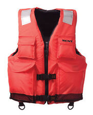 Kent Elite Commercial 4XL/7XL Life Jacket Vest