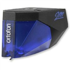 ORTOFON 2M BLUE (Moving Magnet) MM-Tonabnehmersystem MM BLUE cartridge system