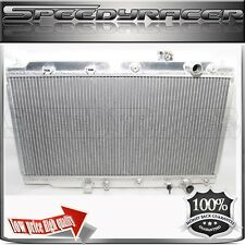FULL ALUMINUM Racing RADIATOR FOR2000 2001 Acura Integra  DC2 GS GS-R LS TYPE R