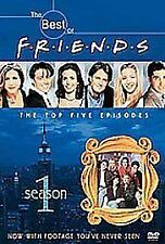 Friends - Series 1-10 - Complete (Blu-ray, 2012, Box Set)