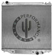 Radiator PERFORMANCE RADIATOR 2171 fits 99-04 Ford F-350 Super Duty