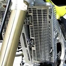Radiator Guards Devol HCF-0394 for Honda CRF450R 2009-2012