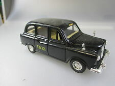 Welly:London Taxi , 12,5cm lang,  Nr.9050 (GK43)