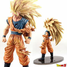 Dragon Ball Super DBZ Goku Gokou Son Figure Collection Gift PVC Toy Battle Ver