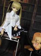 1/3 bjd Dollfie Dream Doll DDdy Outfits Yosuga no Sora Cosplay #SEN-76DY ship US