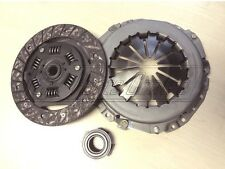 FOR FIAT PUNTO MK2 1.2 16v CLUTCH KIT COVER DISC RELEASE BEARING 188A5000 99-05