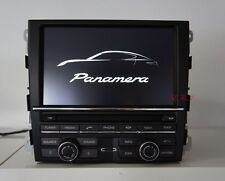 2014 2015 2016 GENUINE Porsche 100GB 970 PANAMERA PCM3.1 CD Navigation Radio