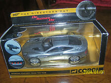James Bond 007 Die Another Day Aston Martin V12 Vanquish Model Corgi
