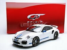 GT SPIRIT 1/18 PORSCHE 911 / 991 Turbo S by Techart GT049