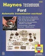 Haynes 10355 Repair Manual