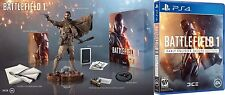 NEW Battlefield 1 Exclusive Collector's Edition - Deluxe - Playstation 4