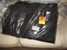 BRAND NEW CORDURA MOTORCYCLE TROUSERS ARMOURED WATERPROOF EX MOD POLICE SIZE L