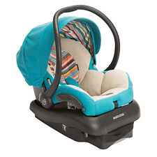 Maxi-Cosi 2014 Mico AP Infant Car Seat - Bohemian Blue - New! Free Shipping!