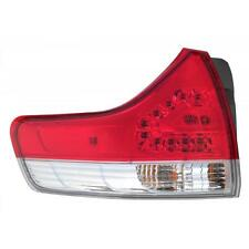 Fits TOYOTA SIENNA 2011-2014 Tail Light Right Side 81550-08030 Car Lamp
