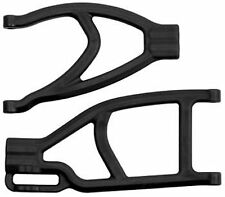 RPM70432 Extended Left Rear A-Arms Black Summit/Revo  RC CAR/TRUCK PART TRAXXAS