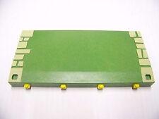 PLAYMOBIL (T2125) CENTRE EQUESTRE - Socle Vert avec Rampe d'Accès Entrée 3120