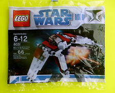 LEGO Star Wars 8031 V-19 Torrent Polybag