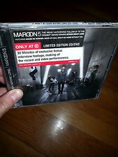 Maroon 5 It Won't Be Soon Before Long Limited Edition-Only at Target-CD/DVD-RARE