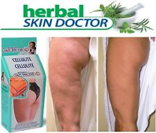 Skin Doctor Anti-CELLULITE Advanced Liposytem Formula Slimming & Firming Cream