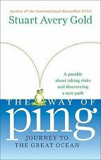 The Way of Ping: Journey to the Great A Frog in Search of a new Pond