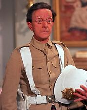 "Carry On Up the Khyber Charles Hawtrey Film Still 10"" x 8"" Photograph no 19"