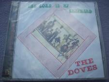 DOVES Lord Is My Shepherd NEW SEALED 1975 Africa FUNK SOUL PSYCH GEM