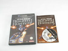 Nintendo Gamecube Star Wars Bounty Hunter Pal Complete