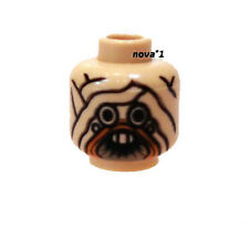 STAR WARS LEGO TUSKEN RAIDER HEAD FOR  MINIFIGURE NEW